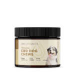 CBD Dog Treats by Joy Organics