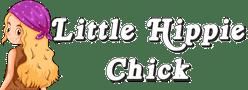 Little Hippie Chick Logo