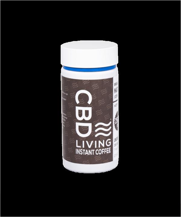 CBD Living Matcha Coffee