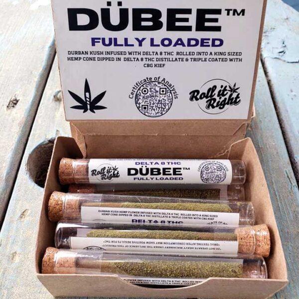 Dubee Full Loaded